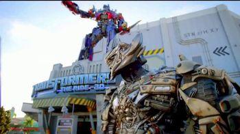 Telemundo TV Spot, 'Sorteo: Universal Parks & Resorts' [Spanish] - Thumbnail 6