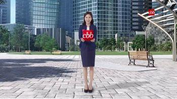 CBB Bank TV Spot, 'Banking Outside the Box'