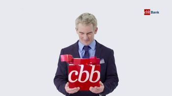 CBB Bank TV Spot, 'Banking Outside the Box' - Thumbnail 3