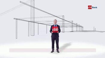 CBB Bank TV Spot, 'Banking Outside the Box' - Thumbnail 4