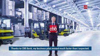CBB Bank TV Spot, 'Banking Outside the Box' - Thumbnail 5