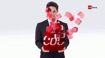 CBB Bank TV Spot, 'Banking Outside the Box' - Thumbnail 6
