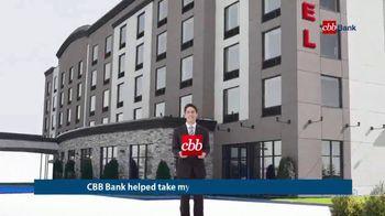 CBB Bank TV Spot, 'Banking Outside the Box' - Thumbnail 7