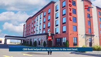 CBB Bank TV Spot, 'Banking Outside the Box' - Thumbnail 8