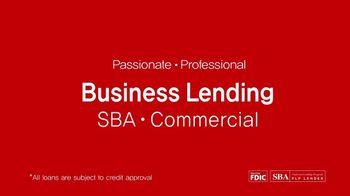 CBB Bank TV Spot, 'Banking Outside the Box' - Thumbnail 9