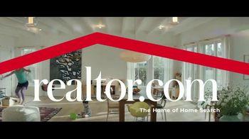 Realtor.com TV Spot, 'Square Footage' - Thumbnail 10