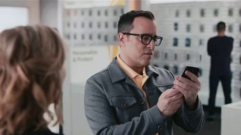 Sprint TV Spot, 'Sprintern: iPhone X Face ID' - Thumbnail 3