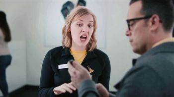 Sprint TV Spot, 'Sprintern: iPhone X Face ID' - Thumbnail 4
