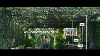 Realtor.com TV Spot, 'You Want a Garage' - Thumbnail 9