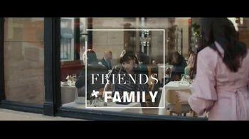 Macy's Friends + Family Event TV Spot, 'Beauty Purchase' - Thumbnail 1