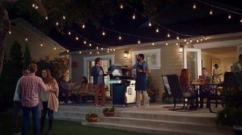 Lowe's TV Spot, 'Grilling Moment: Char-Broil' - Thumbnail 9