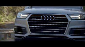 2018 Audi A4 TV Spot, 'Instincts' [T2] - Thumbnail 1