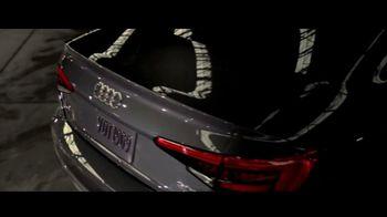 2018 Audi A4 TV Spot, 'Instincts' [T2] - Thumbnail 8