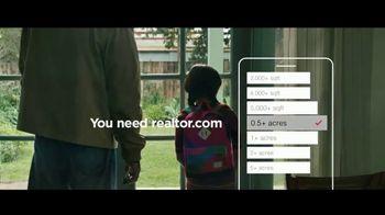 Realtor.com TV Spot, 'Dog' - Thumbnail 7