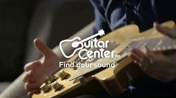 Guitar Center Guitar-A-Thon TV Spot, 'Stratocaster' Feat. Jared Scharff - Thumbnail 6