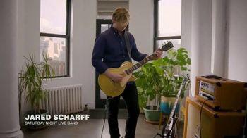 Guitar Center Guitar-A-Thon TV Spot, 'Stratocaster' Feat. Jared Scharff - Thumbnail 1