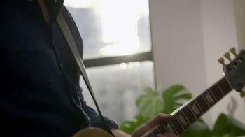 Guitar Center Guitar-A-Thon TV Spot, 'Stratocaster' Feat. Jared Scharff