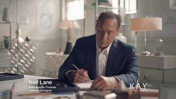 Kay Jewelers Neil Lane Designs TV Spot, \'Over One Hundred Years\'