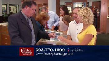 Jewelry Exchange TV Spot, 'Mother's Day: Greenwood Village' - Thumbnail 3