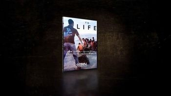 To Life: How Israeli Volunteers Are Changing the World TV Spot, 'Prophecy' - Thumbnail 2