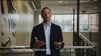 Verizon TV Spot, 'Innovative Learning: Our Approach'