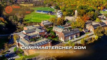 Camp MasterChef TV Spot, 'Team Challenges' - Thumbnail 1