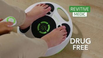 Revitive TV Spot, 'Relieve Aches & Pains' - Thumbnail 2
