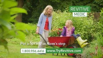 Revitive TV Spot, 'Relieve Aches & Pains' - Thumbnail 8