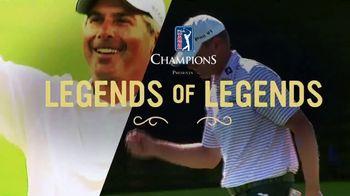 2018 PGA TOUR Champions TV Spot, 'Legends of Legends: Colin Montgomerie' - Thumbnail 2