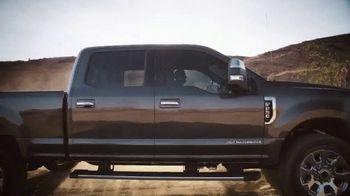 Ford Truck Month TV Spot, 'Final Days: 2018 F-150'
