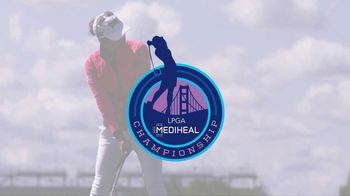 LPGA TV Spot, '2018 MediHeal Championship'