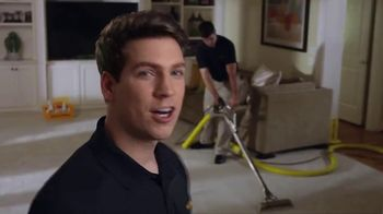 Stanley Steemer Carpet Cleaning TV Spot, 'That's Why: Two Rooms & Hall' - Thumbnail 1