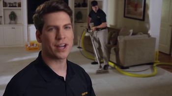 Stanley Steemer Carpet Cleaning TV Spot, 'That's Why: Two Rooms & Hall' - Thumbnail 2