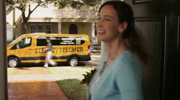Stanley Steemer Carpet Cleaning TV Spot, 'That's Why: Two Rooms & Hall' - Thumbnail 6