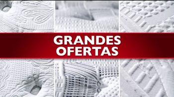 Rooms to Go Venta de Colchones TV Spot, 'Base ajustable' [Spanish] - Thumbnail 8