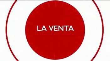 Rooms to Go Venta de Colchones TV Spot, 'Base ajustable' [Spanish] - Thumbnail 9