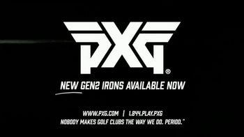 PXG 0311 Gen2 Irons TV Spot, 'Luxury' - Thumbnail 7