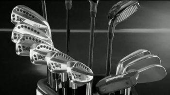 PXG 0311 Gen2 Irons TV Spot, 'Luxury' - Thumbnail 5