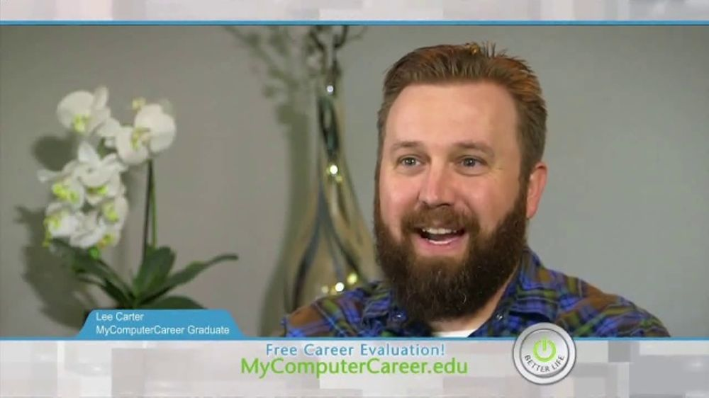 MyComputerCareer TV Commercial, 'Certifications'