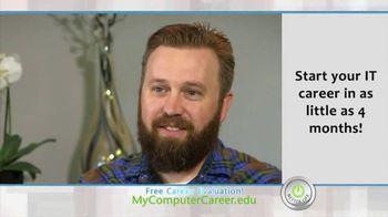 MyComputerCareer TV Spot, 'Certifications' - Thumbnail 4