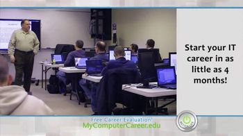 MyComputerCareer TV Spot, 'Certifications' - Thumbnail 5
