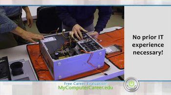 MyComputerCareer TV Spot, 'Certifications' - Thumbnail 7