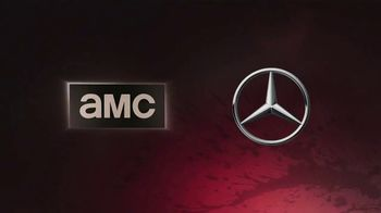 2019 Mercedes-Benz G-Class TV Spot, 'AMC: Into the Badlands' [T1] - Thumbnail 1