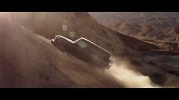 2019 Mercedes-Benz G-Class TV Spot, 'AMC: Into the Badlands' [T1] - Thumbnail 4
