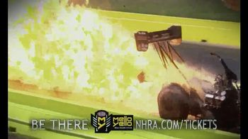 NHRA TV Spot, '2018 Southern Nationals: Nothing Short of Spectacular' - Thumbnail 9