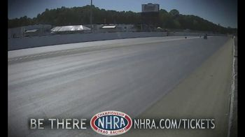 NHRA TV Spot, '2018 Southern Nationals: Nothing Short of Spectacular' - Thumbnail 2