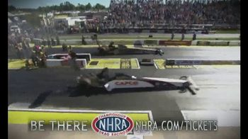 NHRA TV Spot, '2018 Southern Nationals: Nothing Short of Spectacular' - Thumbnail 3