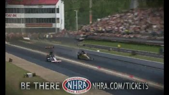 NHRA TV Spot, '2018 Southern Nationals: Nothing Short of Spectacular' - Thumbnail 4