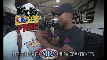 NHRA TV Spot, '2018 Southern Nationals: Nothing Short of Spectacular' - Thumbnail 6