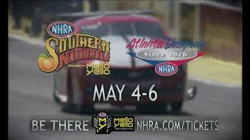 NHRA TV Spot, '2018 Southern Nationals: Nothing Short of Spectacular' - Thumbnail 7